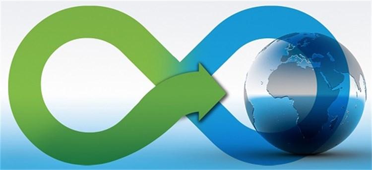 Retos medioambientales: Economía circular y desarrollo sostenible.