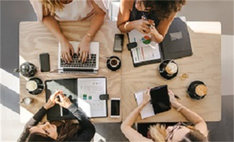Tecnología y aplicaciones para ayudar a nuevos emprendedores y pequeños negocios en el marco actual