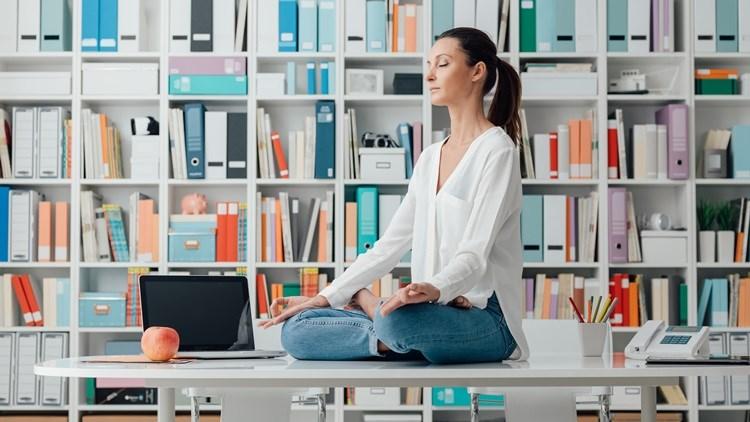 Curso. Prevención y Gestión del Estrés