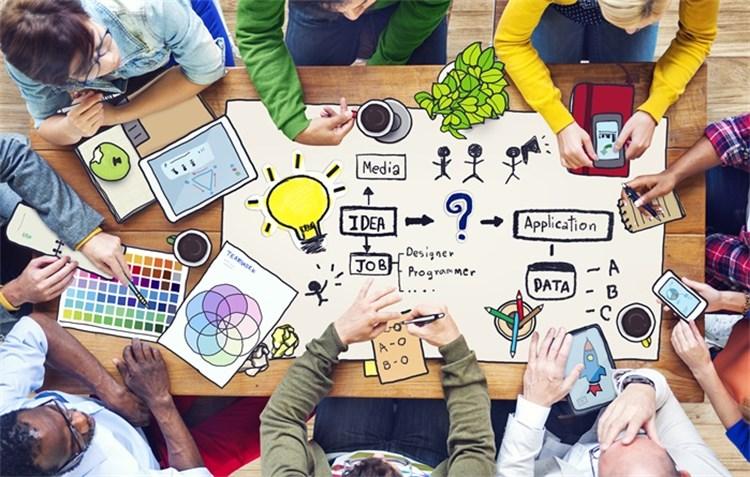 Programa. Las 5 palancas para innovar en tu empresa que mejorarán tu cuenta de resultados