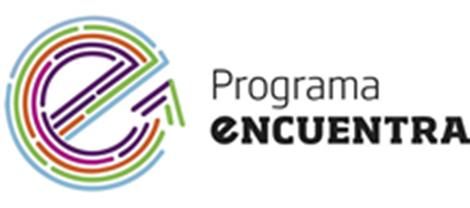 Presentación. Programa eNCUENTRA - IDIA de capacitación digital para jóvenes