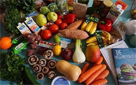 Conferencia. Dieta sostenible. La alimentación al cuidado del planeta
