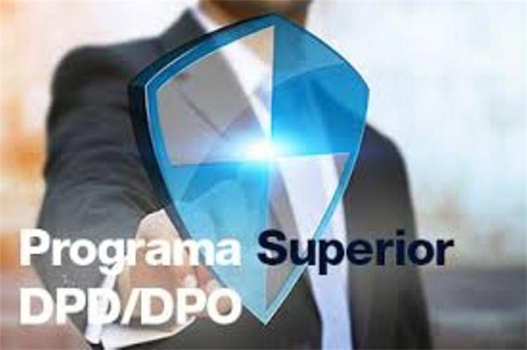 Programa Superior DPD/DPO. Formación Online AEC
