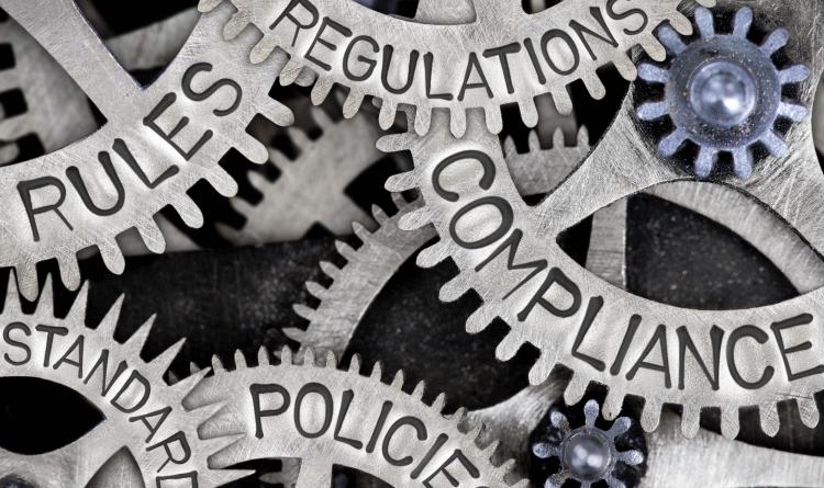 Curso. Sistemas de gestión de Compliance ISO 19600