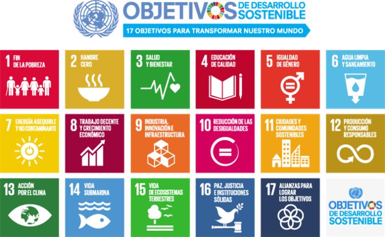 IV Jornada Ibercide RSC. ODS: cuenta atrás hasta 2030