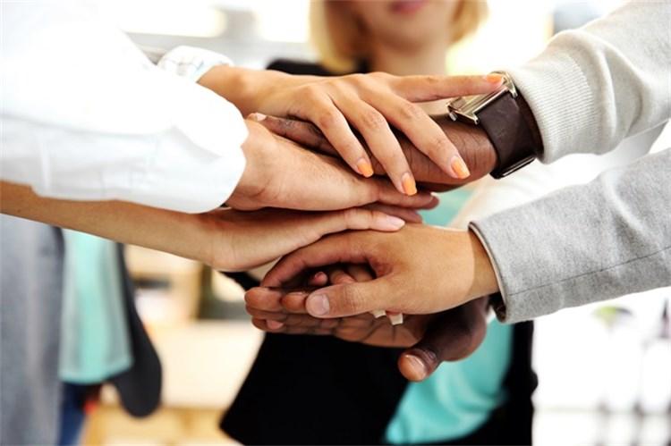 Programa construir equipos para transformar organizaciones