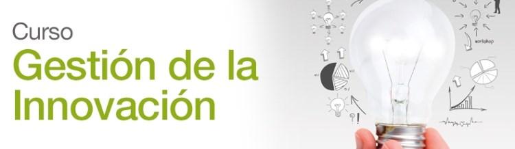 Curso. Gestión de la Innovación. Formación Online AEC