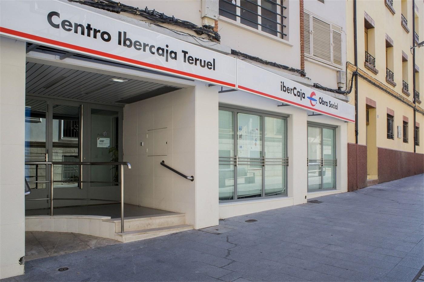Centro Ibercaja Teruel