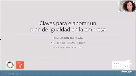 Claves para elaborar un Plan de Igualdad en la empresa