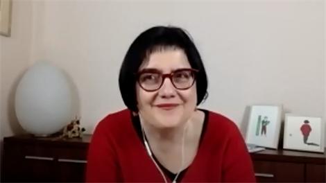 """Programa """"3, 2, 1 Acción"""" con Ana Hernández"""