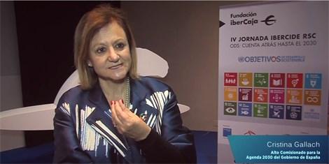 IV Jornada RSC: los ODS en la estrategia empresarial