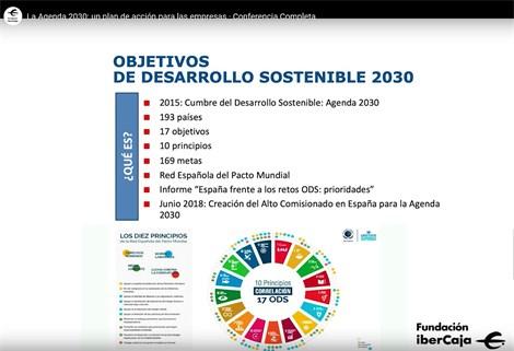 La Agenda 2030: un plan de acción para las empresas