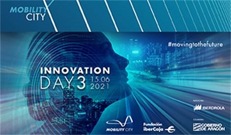 "Mobility City e Iberdrola, organizan la tercera edición de la Jornada ""Innovation Day"""